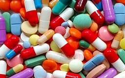 В Кривом Роге открылась лаборатория по контролю лекарственных средств