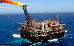 Украина будет добывать газ в Черном море