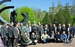 Криворожские чернобыльцы судятся с Януковичем