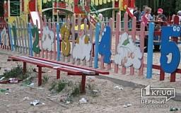 Свидетели событий: «Детские площадки построили, а следить некому»