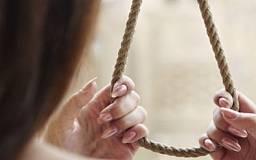 В Кривом Роге покончила с собой 29-летняя девушка