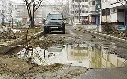 Украинские дороги будут ремонтировать… турки