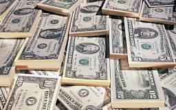 Украина погашает долги перед МВФ за счет новых долгов
