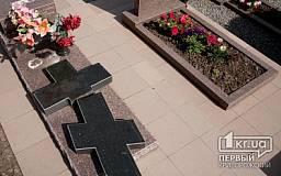 Криворожские вандалы добрались до… кладбищ