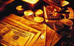 Золотовалютные резервы НБУ за год сократились на 22,8%