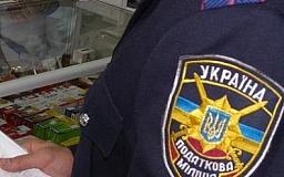 Налоговая конфисковала фальсифицированной продукции на миллионы гривен