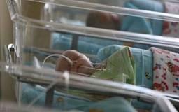 В Кривом Роге мать узнала о болезни малыша и бросила новорожденного в перинатальном центре