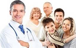 В Кривом Роге и области до конца года увеличится количество семейных врачей