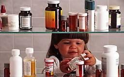Детям до 14 лет запретят покупать  лекарства