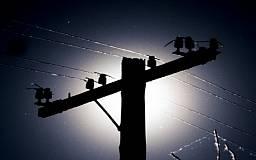 На улицах Кривого Рога отключат электроэнергию (Список улиц)