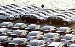 Новая система регистрации автомобилей дала сбой