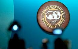 Миссия МВФ начинает свою работу в Украине
