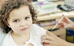 Детям без прививок хотят разрешить посещать детсад