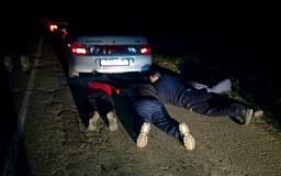 В Днепродзержинске милиция задержала грабителей-гастролеров из Кривого Рога