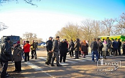 Прокуратура проверяет информацию о рейдерском захвате полей арендаторов в Софиевке