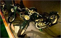 В Кривом Роге нашли 62 раритетных мотоцикла, исчезнувшие из музея в Севастополе