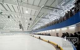 В Кривом Роге пройдет хоккейный поединок между сборными Днепропетровской и Донецкой областей