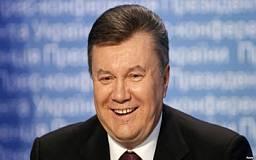 Янукович обещает навести порядок в Украине