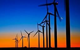 В Украине будет развиваться «зеленая» энергетика