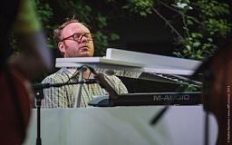 Современный российский джаз в Кривом Роге