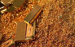 Криворожской фирме разрешили добычу золота за городом
