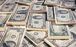США «оплатили» 20% госдолга Украины