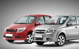 В Украине выпуск авто сократился на 43%