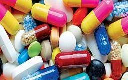 В Украине увеличился процент фальшивых лекарств