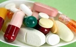 В Украине падают продажи лекарств