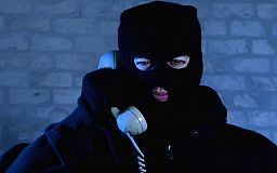 В Кривом Роге сотрудники СБУ задержали телефонного террориста