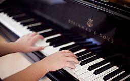 Нагороди на конкурсі ансамблів отримали криворізькі піаністи
