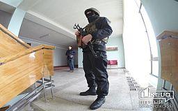У чиновников исполкома Криворожского горсовeта проводятся обыски
