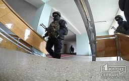 Генпрокурор озвучив причину обшуків у міській раді Кривого Рогу (ОНОВЛЕНО)