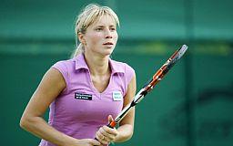 Теннисистка из Кривого Рога вышла в 1/4 финала турнира ITF