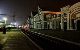 Поезд Киев-Кривой Рог-Киев будет делать дополнительную остановку в Кривом Роге