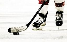 Криворізькі хокеїсти програли хокейному клубу з Дружківки