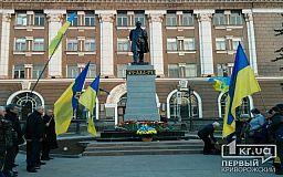 Громадські об'єднання організували читання віршів біля пам'ятника Шевченку