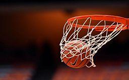 Криворожские баскетболисты сыграют против южненского «Химика-2»