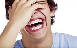 Кривой Рог сегодня юморит «по-черному»