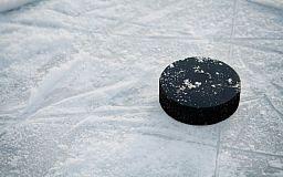 Хоккеистов «Кривбасса» обыграл «Донбасс»