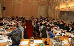 У Верховній Раді проведено круглий стіл «Децентралізація у сфері культури: можливості та виклики»