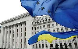 Европейский Парламент принял резолюцию в отношении украинских заключенных в России и ситуации в оккупированном Крыму