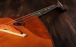 Кривой Рог сегодня слушает  игру на народных инструментах