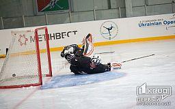 Последний шанс попасть в финал. Криворожские хоккеисты сыграют против ХК «Донбасс»