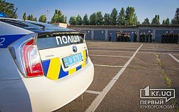 Полицейские в Кривом Роге задержали шестерых пьяных водителей
