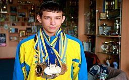 Спортсмени з Кривого Рогу стали чемпіонами України з таїландського боксу