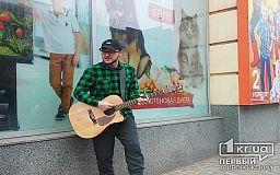 В Кривой Рог приехал подопечный Тины Кароль - участник «Голоса страны» Джош Пратт