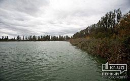 У Кривому Розі у водоймі було знайдено тіло чоловіка