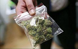 Криворізькі патрульні продовжують затримувати осіб з наркотиками