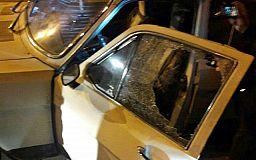 Оригинальных угонщиков машин в Кривом Роге задержали